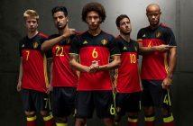 Sự thật thú vị về áo đội tuyển quốc gia của một số nước trên thế giới
