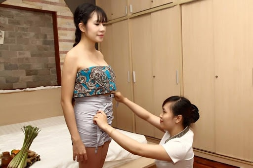 Bà xã Lý Hải chính là động lực để các mẹ sau sinh giảm cân và làm đẹp