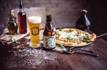 Thưởng thức bia thủ công với ẩm thực