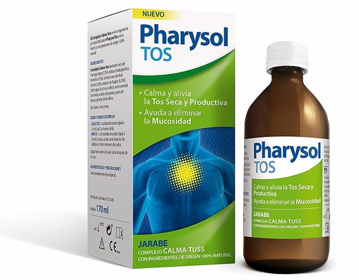 Pharysol - thực phẩm chức năng hỗ trợ trị viên họng hiệu quả