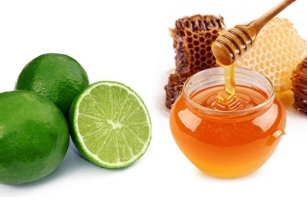 Cách làm trà chanh mật ong