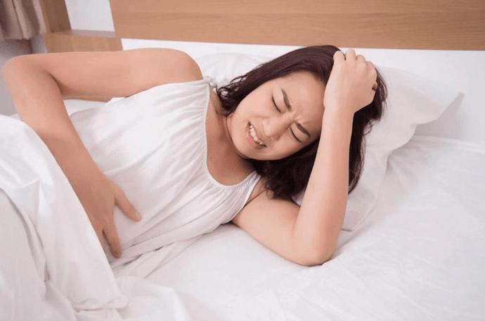 Đau bụng kinh không ảnh hưởng đến sức khỏe phụ nữ