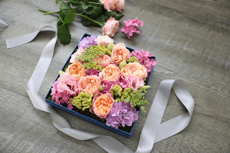 Lựa chọn loại hoa để tặng đúng đối tượng