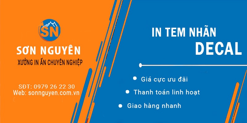 Công ty cổ phần in Sơn Nguyên