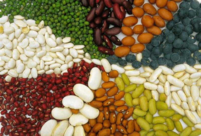 Bổ sung thêm các loại đậu, đỗ vào thực đơn