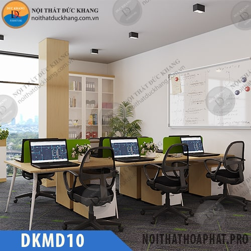 Cụm bàn làm việc DKMD10