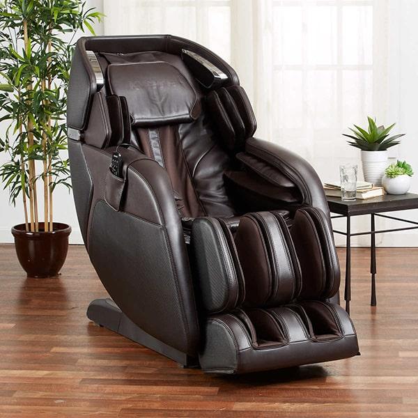 Lợi ích của ghế massage toàn thân