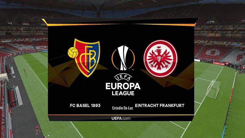 Nhận định bóng đá: Basel vs Eintracht Frankfurt, 02h00 ngày 07/08, Europa League